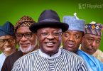 RANKING NIGERIAN GOVERNORS, FEBRUARY, 2020: Top 5, Bottom 5