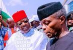 UMAHI TO OSINBAJO: South East has its own Amotekun, will soon unveil it