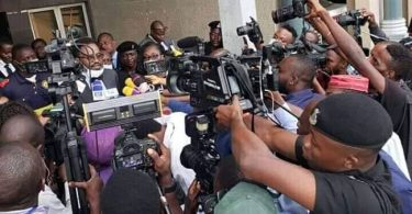 Magistrate, others at Funke Akindele's trial should be prosecuted for flouting order on covid-19 —Fani-Kayode
