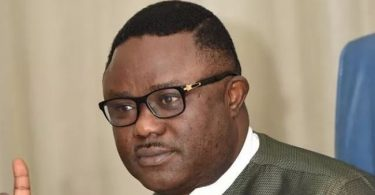 COVID-19: Flout directives on nose mask, pay N300,000 —Ayade