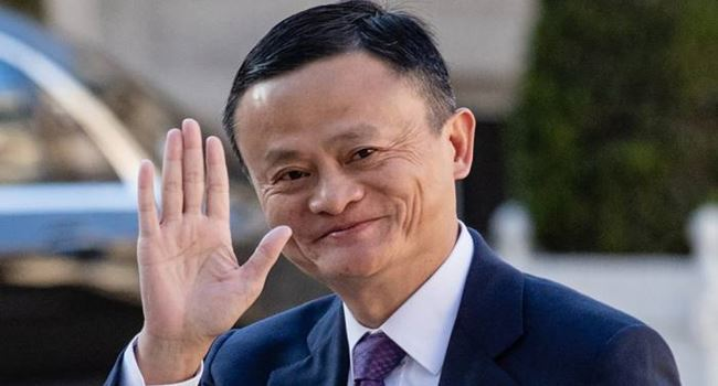COVID-19: Chinese billionaire Jack Ma sends second batch of medical supplies to Nigeria, others