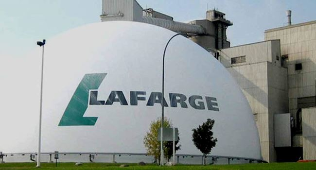 Lafarge reports N115.1bn for Full Year 2019, proposes N1 dividend