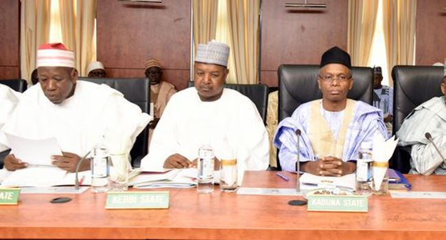 COVID-19 SCARE: Northern govs insist Almajiri system must be abolished