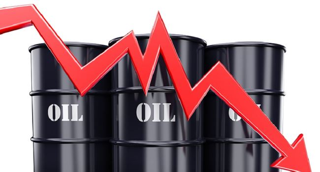 Oil price falls despite OPEC agreement to cut oil by 10m bpd
