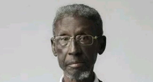 Sadiq Daba on the verge of losing one of his eyes, he needs help, journalist claims