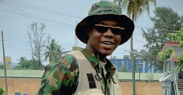 Comedian, Cute Abiola, to face Naval panel today