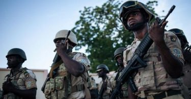 Mozambique security forces gun down 50 Islamist militants