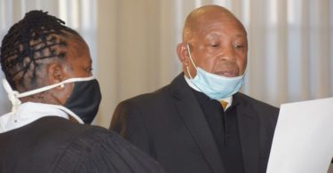 Lesotho swears in new PM