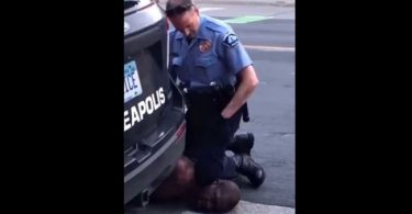 Minnesota Police officers sacked over killing of unarmed black man (Video)