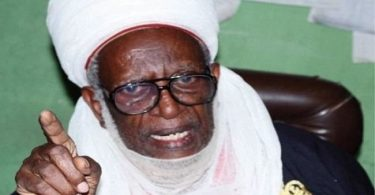 Another prominent monarch dies in Kano