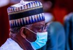 Buhari's new CoS Gambari resumes, attends first FEC meeting