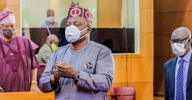 Lagos Assembly explains N17m monthly expenditure on Speaker's houses