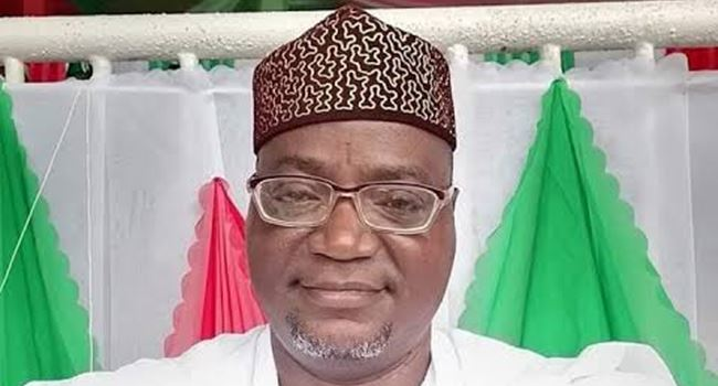 Oyo Environmental Commissioner, Ayoola is dead