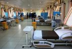 Seven men storm Delta FMC, forcefully take away COVID-19 patient