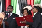 MALAWI: Opposition leader Chakwera sworn-in as new president after historic victory