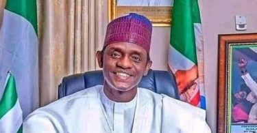 Yobe gov, Buni, to go hard on rapists, threatens life imprisonment