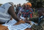MALAWI: Vote counting underway, as President Mutharika accuses opposition of violent acts