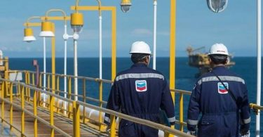 Chevron Nigeria set to take over South Africa's Sasol gas plant