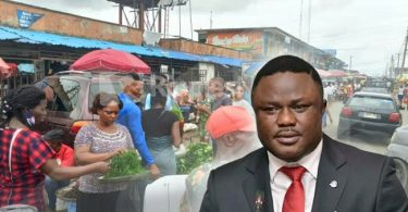 INVESTIGATION... 'Official' thugs killing small business in Cross Rivers despite govt's tax exemption policy