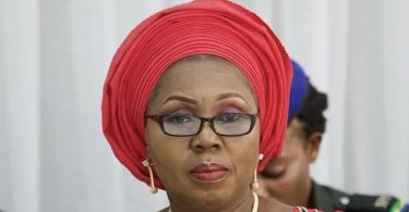 ONDO: Wives of Gov Akeredolu, late commissioner test positive for COVID-19