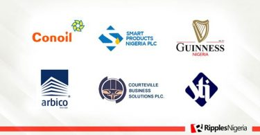 Conoil, Smart Products, Arbico, Sovereign Trust top Ripples Nigeria stock watchlist