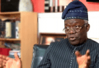WADUME: Falana reiterates call on AGF to produce indicted soldiers for trial