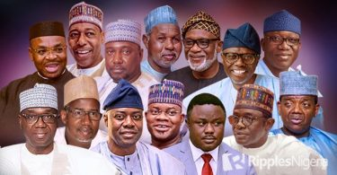 NIGERIAN GOVERNORS: Fumbling, wobbling dominate June 2020 performance