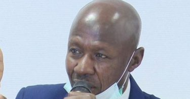 NFIU submits details of Magu's forex dealings to Salami probe panel