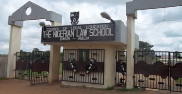 LAW SCHOOL BAR FINAL EXAMS: 632 candidates fail, five make First Class. See other results