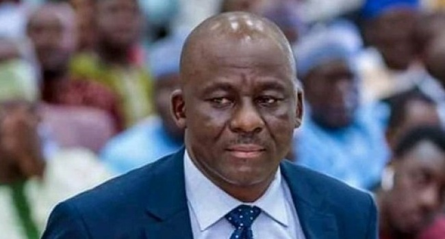 Gov Lalong's Chief of Staff tests positive for covid-19