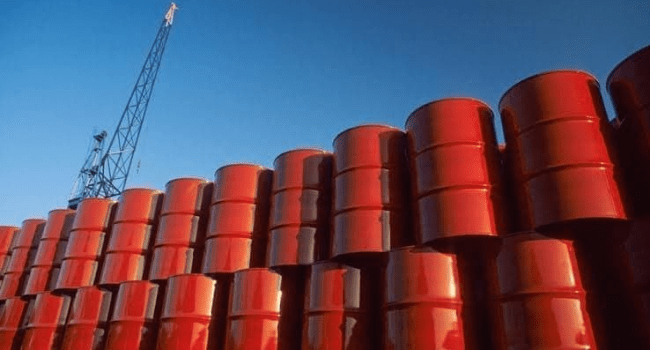 Oil prices edge lower over demand worries, Bonny Light loses $1.07