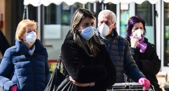 Global Covid-19 cases hit 16m, as Italian city slaps $1,150 fines on violators of mask rule