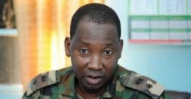 Attack on Gov Zulum's convoy an isolated incident —Nigerian Army