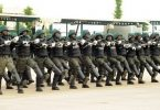 Police postpones entrance exam into its academy indefinitely
