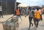 LAWMA clamps down on cart pushers