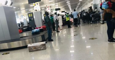 COVID-19: 300 more stranded Nigerians return from US