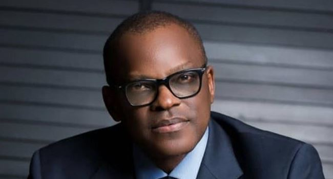 ONDO GUBER: Accord Party denies endorsing Jegede