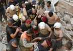 BEIRUT BLAST: Authorities order arrest of officials over alleged negligence