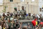 Mali: Soldiers promise civilian transitional govt for fresh election