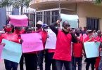 Like ASUU, oil workers reject controversial IPPIS, threaten to down tools