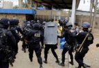 20 inmates killed, several others injured in Madagascar prison riot