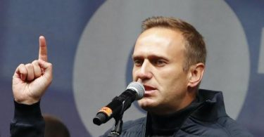 Poisoned Russian opposition leader, Navalny, in ICU –Spokeswoman
