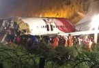 INDIA: 18 people feared dead, 100 others injured in 'devastating' plane crash