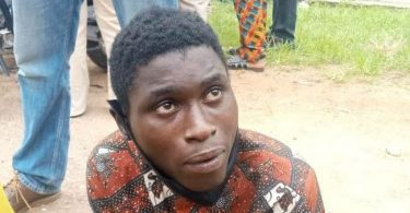 Police re-arrest serial ritual killer who escaped from custody in Oyo