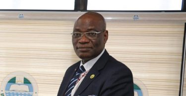 UNILAG Governing Council sacks Vice Chancellor