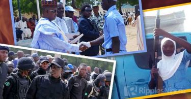 Untold Story: Inside the Civilian JTF's complicated journey to oust Boko Haram