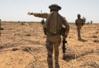 NIGER: Gunmen kill 6 French aide workers, two others