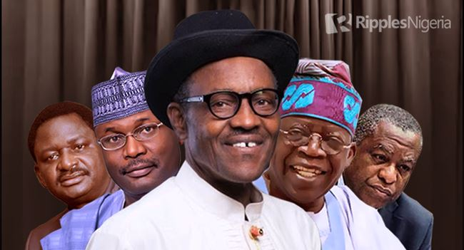 QuickRead: Edo guber 'war', Tinubu's rants; three other stories we tracked and why they matter