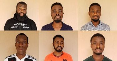 Court jails six internet fraudsters in Sokoto