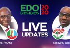 EDO VOTERS GO TO POLL: Are we in for the closest race ever?